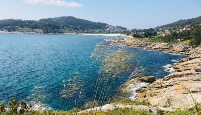 limens y temperans Beach