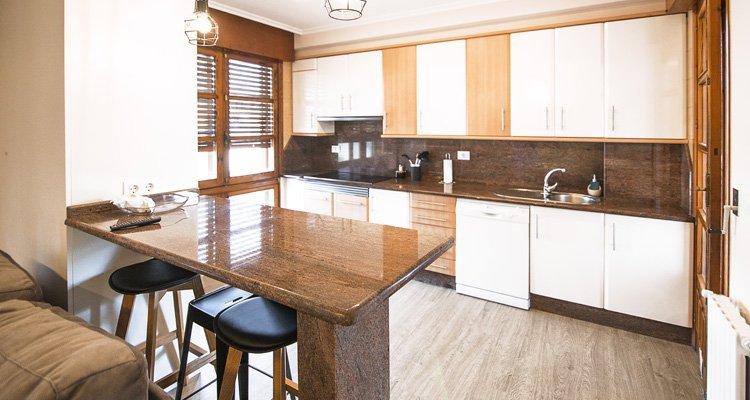 apartment for Rent Menduiña