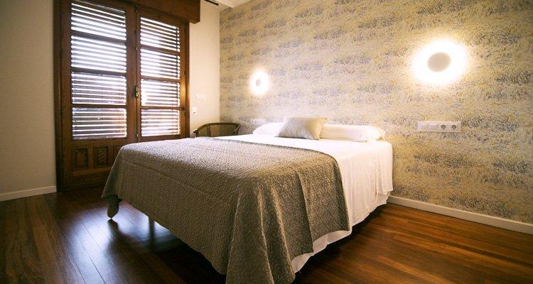 Apartamentos Ría de Aldán Francón