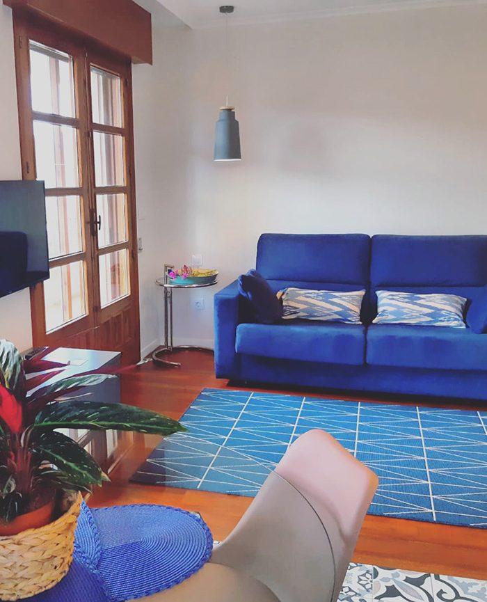 Apartamento Alquiler Vacacional Areacova