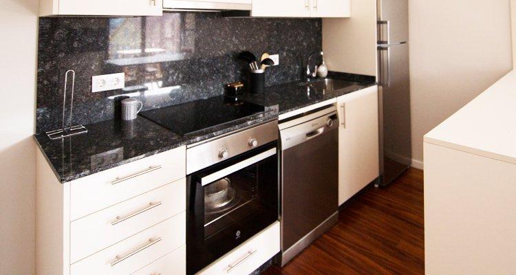 Complete Kitchen Areacova