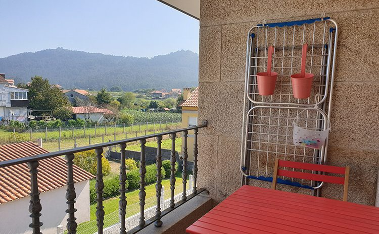Menduiña - Apartamentos Ría de Aldán