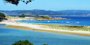 Rías Baixas Beaches