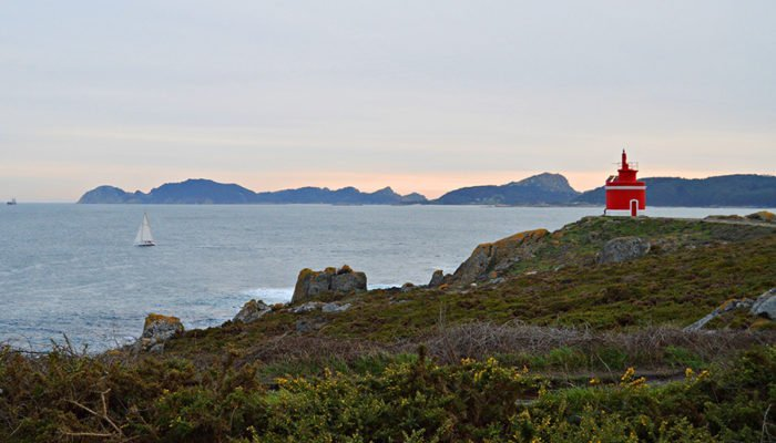 Trekking Cíes Islands