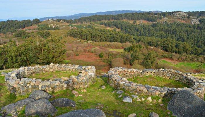Hiking Piedras