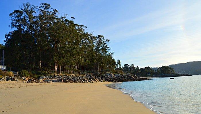 Playa Francón