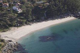 Playa Areacova