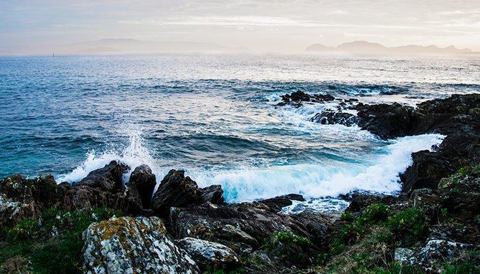Playas de las Rías Baixas