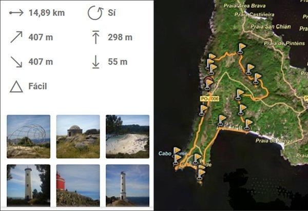 Ruta Circular Cabo Home