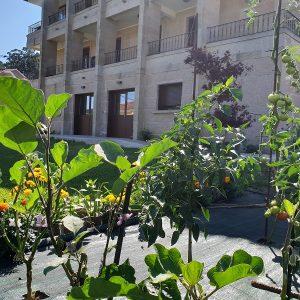 Apartamentos Ría de Aldán Berenjenas