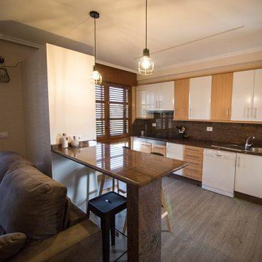 Apartamento Menduiña
