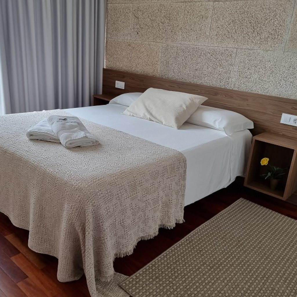 Apartamento Aldan Dormitorio