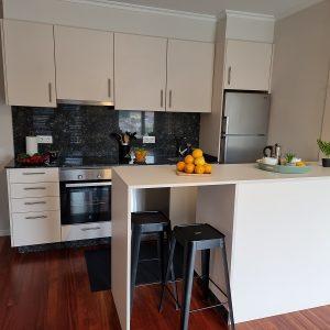 Apartamento Areacova Cocina