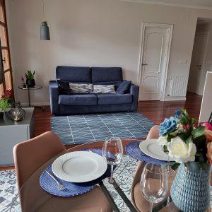 Apartamento Areacova Salon