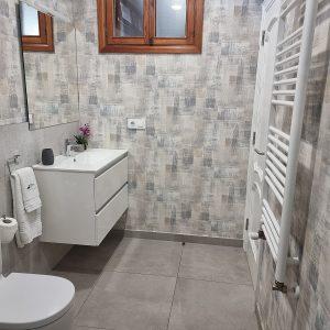 Apartamento Areacova WC