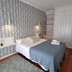 Apartamento Areacova dormitorio