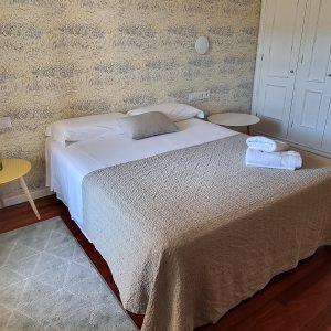 Apartamento Francón Dormitorio Ppal