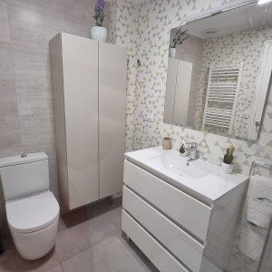Apartamento Francón WC
