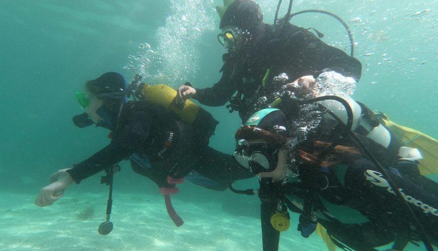 Actividades nauticas aldan