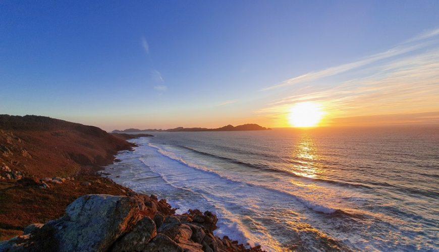Cabo Home la Mejor Ruta entre Playas y Faros
