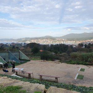 Campo tradicional Hio