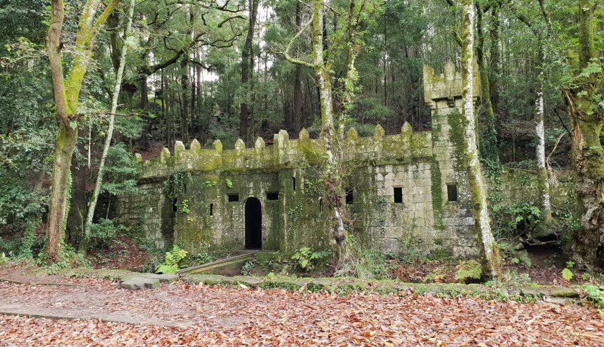 Castillo Encantado Aldan