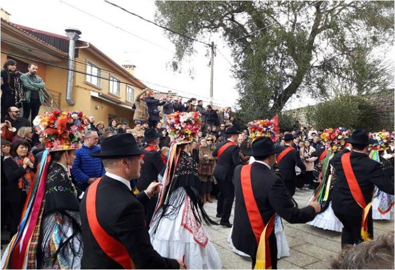 Danza ancestral de aldan