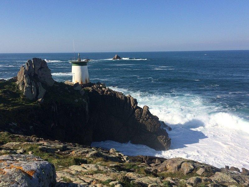 Faro Cabo Couso