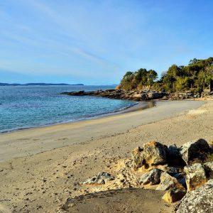 Playa Francon