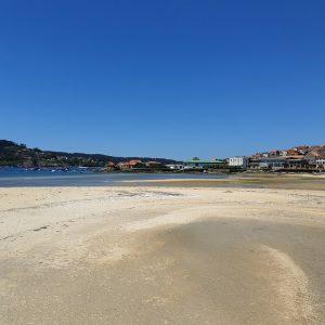 Playa san cibran