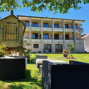Instalaciones Apartamentos
