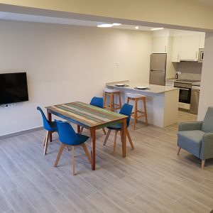 Apartamento Lagos Alquiler