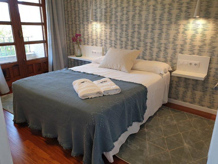 Apartamento Areacova Dormitorio Principal
