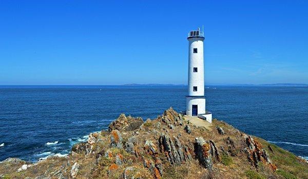 Faros icónicos de Galicia