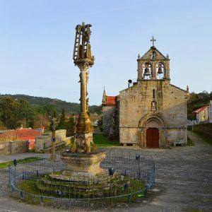 iglesia hio y cruceiro