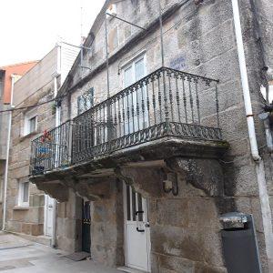 Casa Marinera Cangas