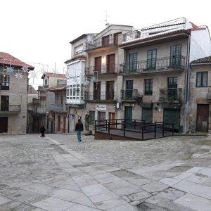 Casas Mariñeiras Cangas