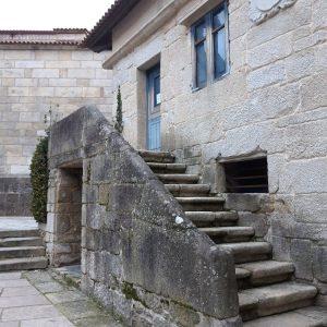 Casas tipicas Cangas