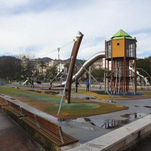 Parque Cangas
