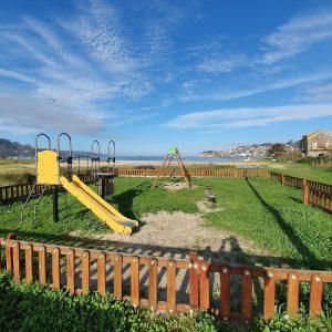 Parque infantil Vilariño