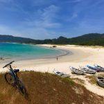 Playa Nerga Bici