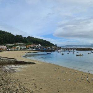 Playa Beluso