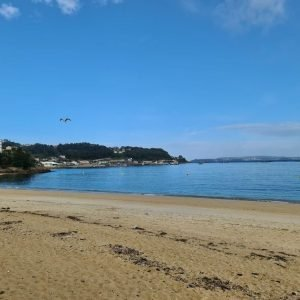 Playa Bueu
