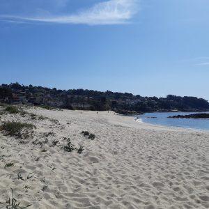 Playa de Limens