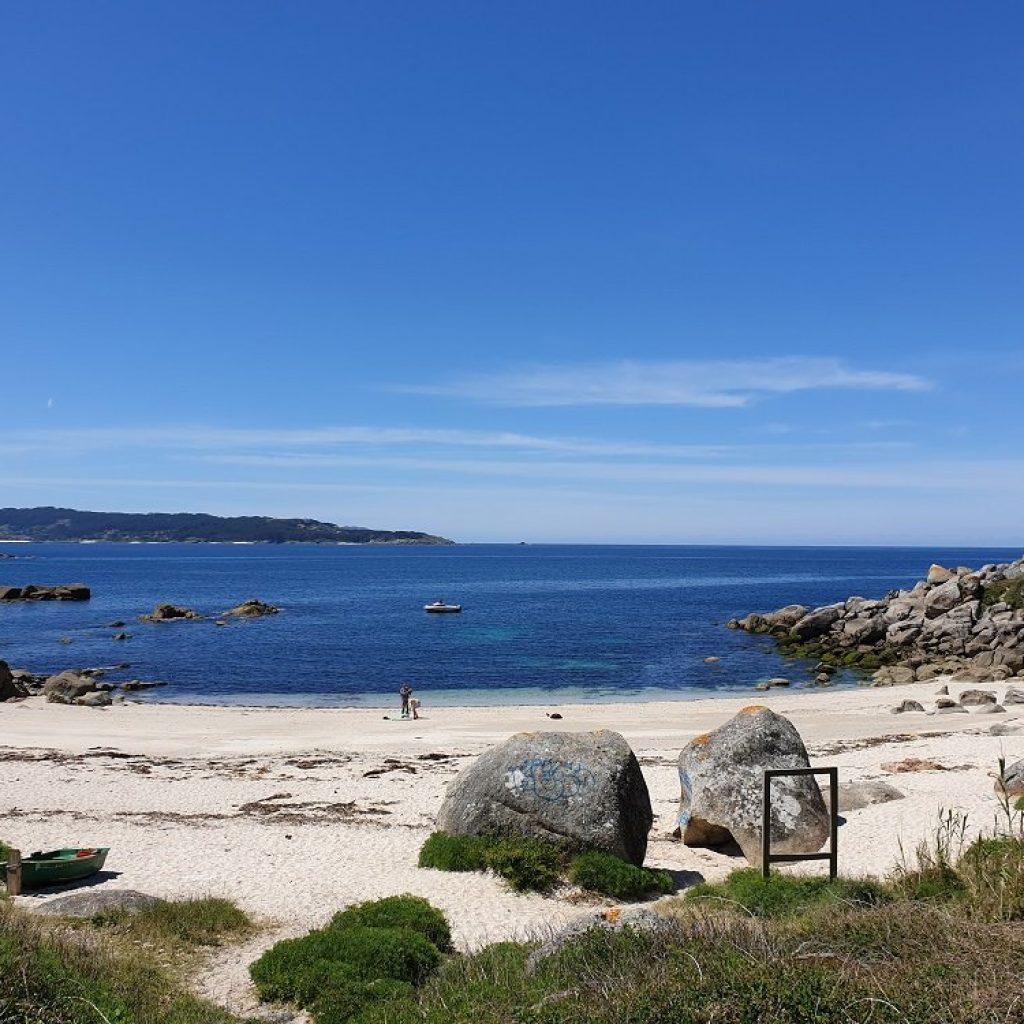 Playa Ancoradouro Udra