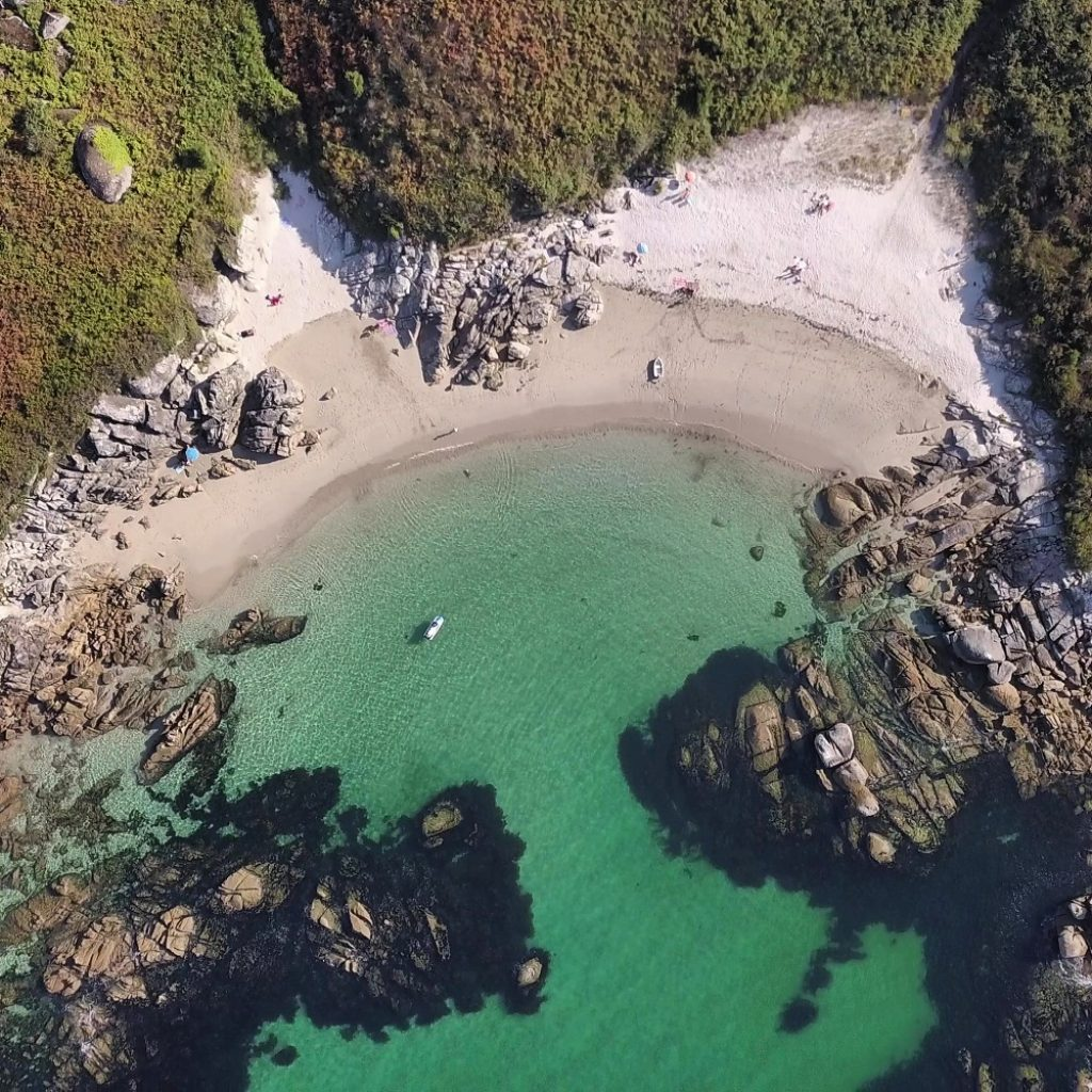 Playa Lagoelas