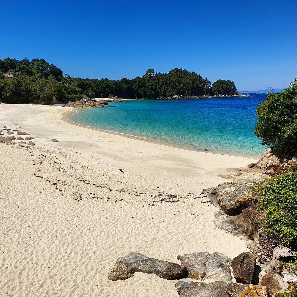 Playa San Xian