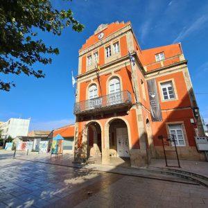 Ayuntamiento Bueu