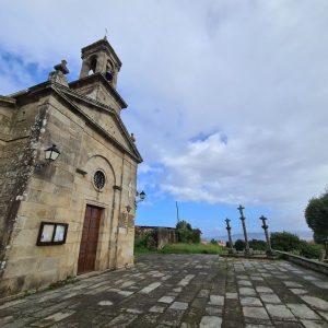 Bueu Iglesia