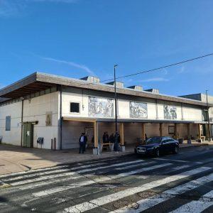 Plaza de Abastos Bueu